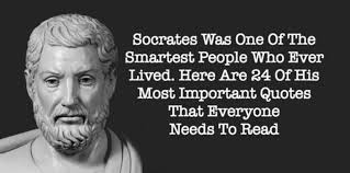 Socrates Was One Of The Smartest People Who Ever Lived Here Are 24