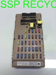 buy 75 2013 subaru impreza fuse box joint box p 82201fg010 2013 subaru impreza fuse box joint box p 82201fg010 replacement