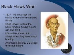 「Black Hawk War」の画像検索結果