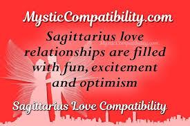 Sagittarius Compatibility Mystic Compatibility