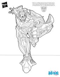 Small Picture Transformers 4 Optimus Prime Coloring Pages Virtrencom