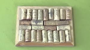 diy wine cork trivet pot holder