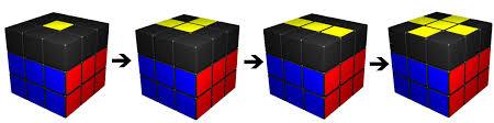 Jak Ułożyć Kostkę Rubika 3x3x3 ✪ Najprostsza Metoda LBL | Rcube
