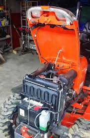 installing a block heater on a b orangetractortalks here is the block heater they cover several models the same heaters i m guessing the hose clamp and chuck of round stock was for a different model