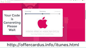 itunes free gift card how to itunes gift card