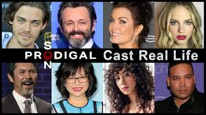 Prodigal Son Cast Real Life - YouTube