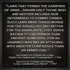 best protect our nd amendment images nd cesare beccaria essay on crimes and punishments quoted by thomas jefferson in legal commonplace book