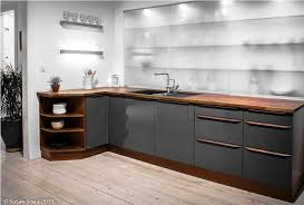 best choice of small l shaped kitchen design home cabinet trends to