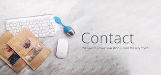 Contact Us - A Few Social Media Tips For Business Use!