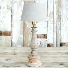 wood lamp base wood table lamp base uk