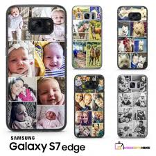 samsung galaxy s6 phone cases for girls. collage photo phone case personalised for galaxy s6, s6 edge, s5, s4 s7 edge samsung galaxy phone cases for girls s