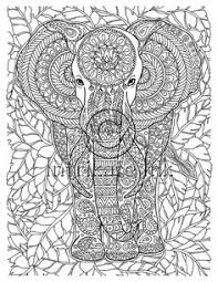 Small Picture Elephant coloring page coloring page printable coloring animal