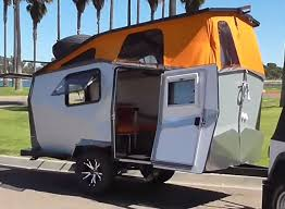 Diy travel trailer Caravan Cotdcricket Pinterest Diy Teardrop And Compact Trailers Build Green Rv