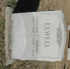 Martha Elma Walton Elwell (1851-1931) - Find A Grave Memorial