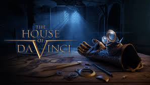 Download free hidden object games for pc! The House Of Da Vinci On Steam