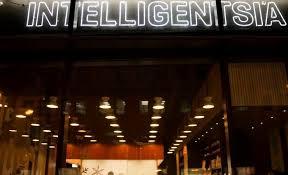 29 salaries for 14 jobs at intelligentsia coffee & tea in chicago, il area. Wicker Park Coffeebar Intelligentsia Coffee Tea Office Photo Glassdoor Ie