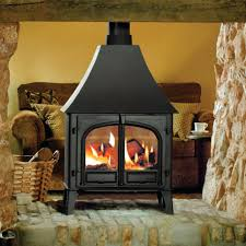 Best Free Standing Fireplace