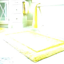 yellow bathroom rugs light bath rug and white gray sets b