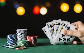 Wallpaper card, chips, casino images for desktop, section игры - download
