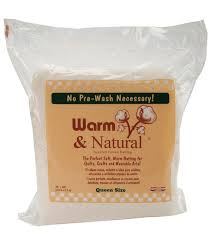 The Warm Company Cotton Batting - 90  x 108  | JOANN & The Warm Company Warm & Natural® Cotton Batting ... Adamdwight.com