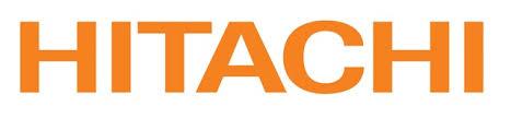 hitachi construction logo. hitachi construction logo i