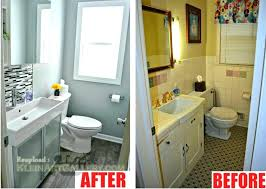 Remodel Small Bathroom Cost Directorymat