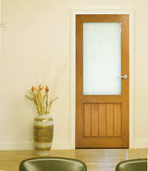Interior Door With Frosted Glass Simple Vintage Interior Doors With Frosted Glass With Molding
