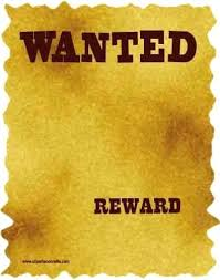 wanted photoshop template blank wanted poster template make your own word photoshop
