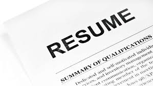 Tailor Your Resume More Jobs Are Available But New Grads Are Slow To Get Them Reports 10