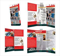 powerpoint brochure template free powerpoint brochure templates free download microsoft brochure