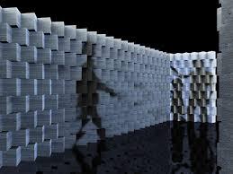 Light Transmitting Concrete Translucent Concrete That Transmits Light And Colours World