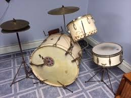 old drum set - Google Search