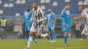 Jun 2020, 20:00 referee daniele doveri, italy avg. Juventus Vs Napoli Score Ronaldo Nets Winner In Supercoppa Italiana As Mckennie Gets First Trophy Cbssports Com