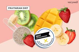 what is the fruitarian t pros cons