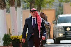 الأمير علي بن الحسين يؤدي اليمين نائبا للملك الأردني عبد الله الثاني   مرصد  الشرق الاوسط و شمال افريقيا