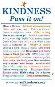 kindness essay co kindness essay a random act