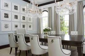 dining room crystal chandelier. Lighting Dining Room Crystal Chandelier Ideas Interior With Candles For Rectangular Table Elegant Images Small 9 N