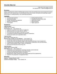 Legal Assistant Cover Letter Secretary Resume 1024x1319
