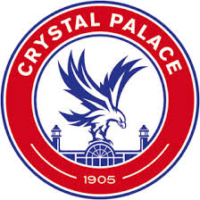 Image result for CRYSTAL PALACE logo
