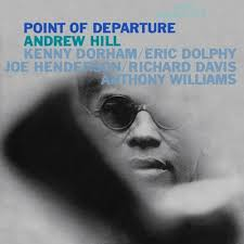 <b>Andrew Hill Point</b> Of Departure Numbered Limited Edition 180g ...