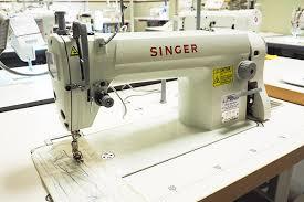 Industrial Sewing Machine Denver