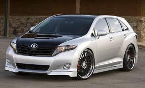 Toyota Venza #2451773