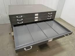image of drawer metal file cabinet details about drawer steel flat file