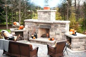 gas fireplace outdoor outdoor fireplace insert patio build your own outdoor fireplace designs with rattan wicker