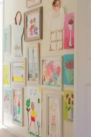 childrens wall art ideas
