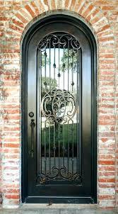 front door gate. Iron Front Door Gate S Wrought Gates .