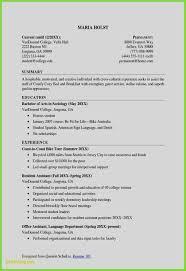 70 Unique Photos Of Resume Samples For Jobs In Australia Resume