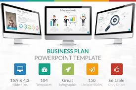 ppt business plan presentation business plan powerpoint template presentation templates