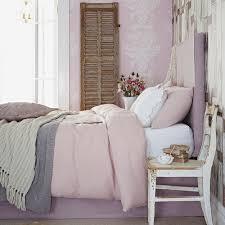 cottage bedroom design. Country-cottage-bedrooms-pink-Jon-Day Cottage Bedroom Design