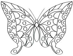 buterfly coloring pages. Interesting Coloring Butterfly Coloring Page Printable Color  Cute Pages Throughout Buterfly Coloring Pages T